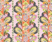 Blend Fabric's Field Day Paisley (Pink) 114.104.04.2 1 yard