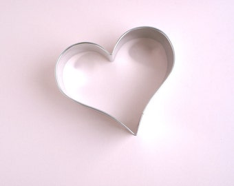 Small Heart Cookie Cutter