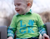 Boy's St Patty's Day Shirt