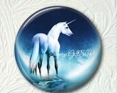 Pocket Mirror Unicorn Buy 3 Get 1 Free 222-S