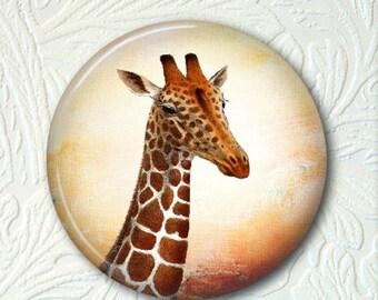 Pocket Mirror Giraffe Buy 3 Get 1 Free  306