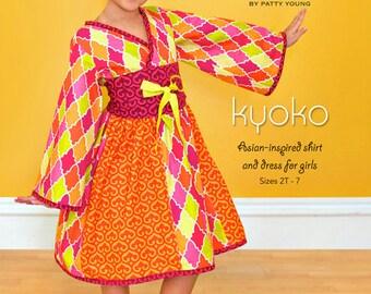 Kyoko Pattern