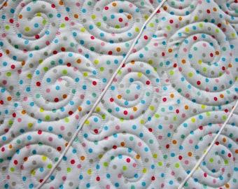 Sprinkles Tot Tart Quilt