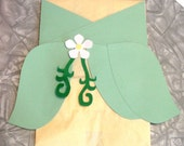 Tiana Princess and the Frog Treat Sacks Fairy Tale Princess Birthday Party Favor Bags by jettabees on Etsy