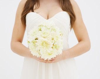 Rustic Dahlia Bouquet