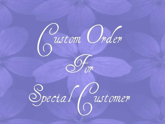 Custom Listing For Kala