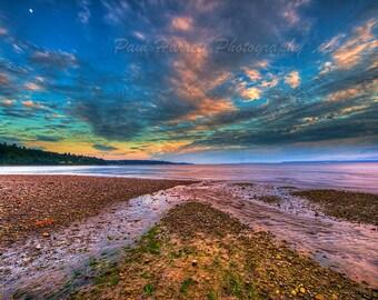"Fine Art Photograhy - Photo Art - Landscape Photography - Sunset Photography - 16 X 24""  Prints"