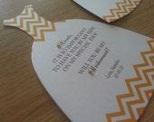 Loyal- Will You Be My Bridesmaid Card