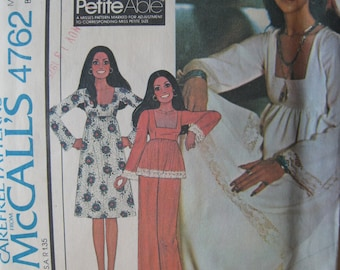 Marlo's Corner McCall's Sewing Pattern Set of 3