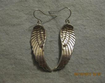Flying Free Earrings