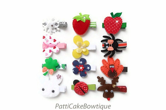 baby girl hair clip hair accessories toddler hair bows baby