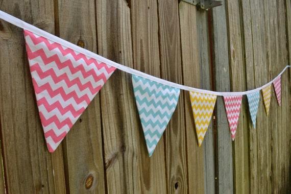 Triangle Decorative Flags Triangle Flag Pennant