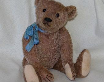 PDF Pattern for Hampton Bears Cooper 13'' vintage style artist bear instant download