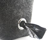 Leash Bag ADD ON..Poop Bag Dispenser