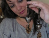 Lariat. Fall, In Love. Inspired By Chocolate