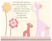 Baby girl nursery, Kids r...