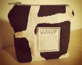 Liliglow Boutique's Giraffe Spot Coin Purse
