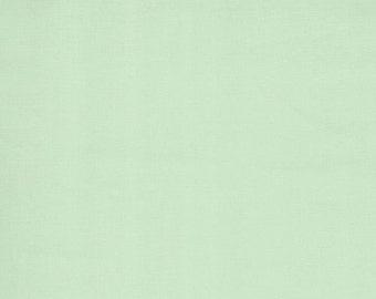 Moda Bella Solids - Mint #9900 133 from Moda Fabrics