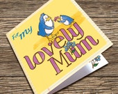 Mother's Day Card - Special Offer 2 for 1