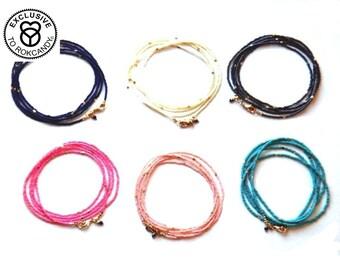 Turquoise necklace, nativeamericanjewelry, chicklets, giftsforher, layeringnecklace, rokcandyjewelry, editorspick, yogajewelry, pinkjewelry