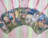 Forest Fairies Gift Tags set of 8 No. 271