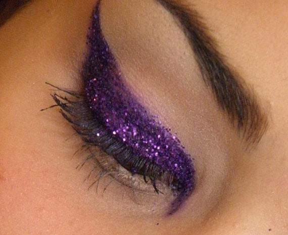 Purple Rain Glitter