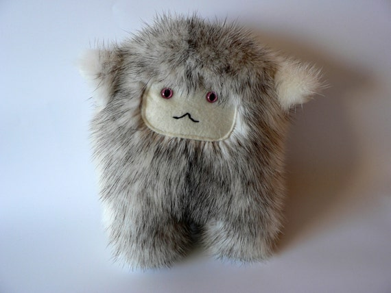 SALE Plush Toy The Wild Thing Theory: Eugene