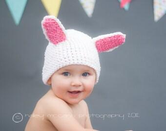 Little Bunny Hat
