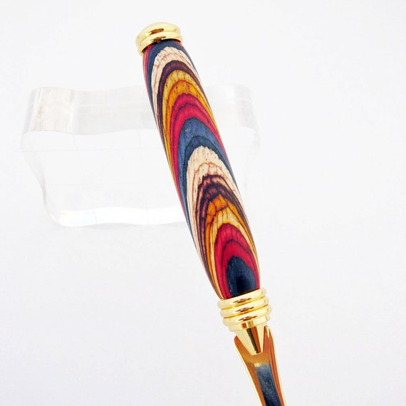 Letter Opener in a Rainbow of Colors