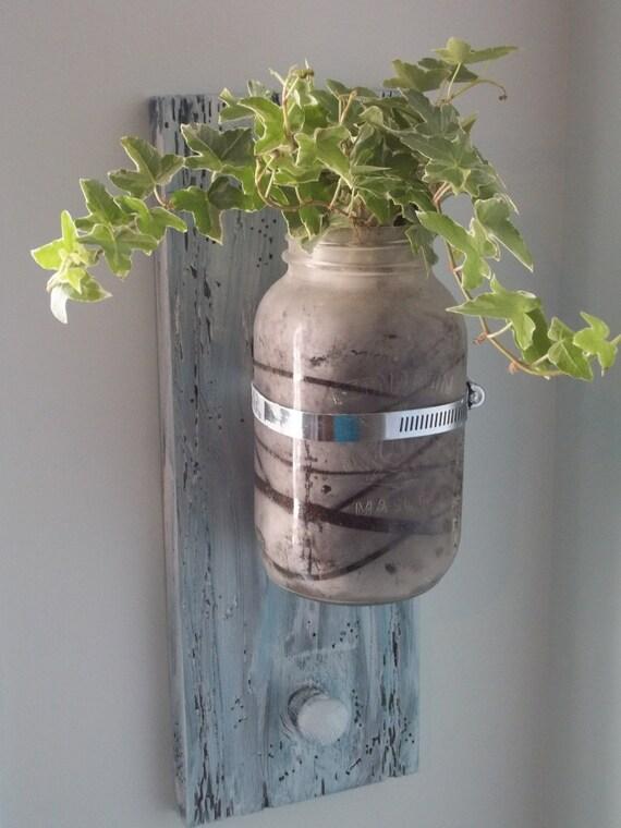 articles similaires grand porte lampion mural avec pot. Black Bedroom Furniture Sets. Home Design Ideas