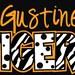 Customized  Zebra Polkadot Team Spirit Shirts