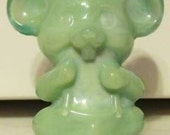 VALENTINESALE Aqua Diamond  23 Willie the Mouse by Boyd 1983 to 1988