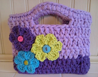 Unique crochet purse related items Etsy