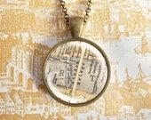 London Bridge - London Necklace