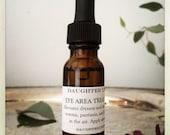 Eye Area Healing Oil