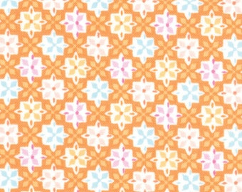Moda Honey Honey Sunset Pollen by Kate Spain - 27148-13 quilting fabric cotton