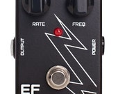 EF101 Dual Oscillator Punk Console