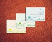 DIY Printable HEART Save The Date Card Design PDF Custom Color Swan Wedding Invitation Set Template Paper Good Decor Valentines Day New 2016