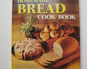 Better Homes and Gardens Cook Book - Homemade Bread