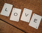 Love Cards - Vintage Cards - Valentines- Wedding