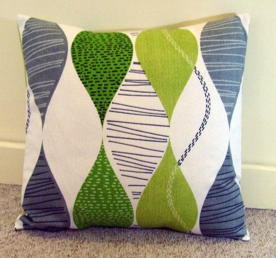 Modern Retro Pillows : Modern pillow cover retro pillow decorative pillows