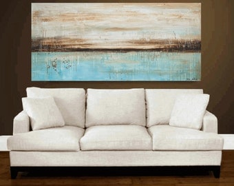 PAINTING, abstract painting wall art   landscape  painting   from jolina anthony