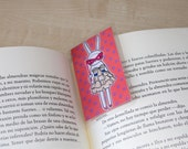 Fifi Lapin bookmark