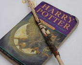 Super Handmade Rustic Wooden Magic Wand