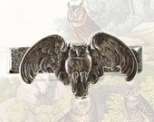 Custom Request Owl Tie Pin