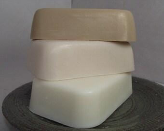 Goats Milk Soap for sensitive skin 12 bar set