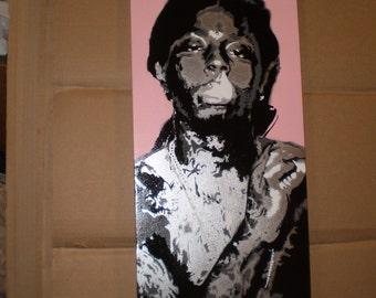 Lil Wayne (pink)