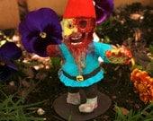 Zombie Gnomes: Patient Zero