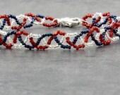 Daisy chain spank