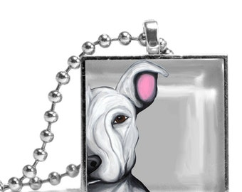 Pit Bull - Halfway There Necklace